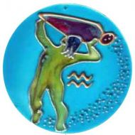 KR_AQU_LRG Zodiac - Aquarius Sign (Large)