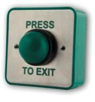 DRGD001 Heavy Duty Request-To-Exit Push Button