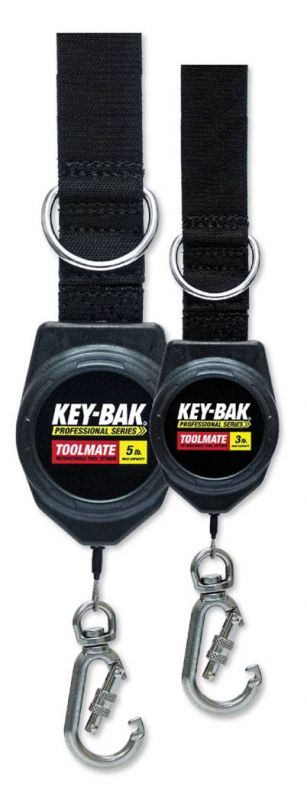 ToolMate Retractable Tool Tethers